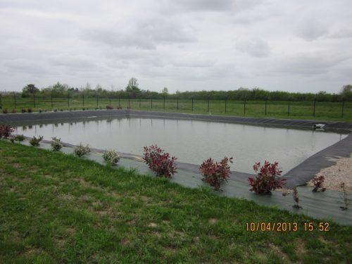 Expertise stockage effluents