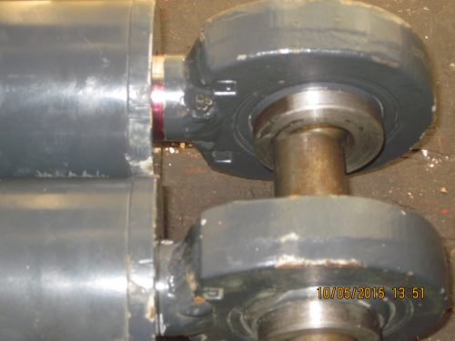 Expertise constructions mécaniques